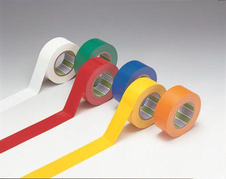 cinta adhesiva de caucho / para marcado / de película