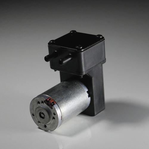 bomba de agua / eléctrica / de membrana / industrial