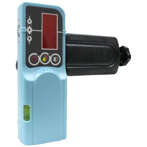 receptor láser para láser de líneas