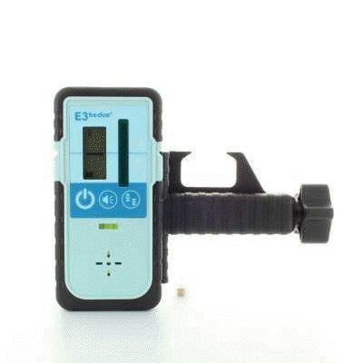 receptor láser para láser rotativo