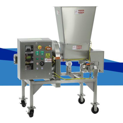 procesador de alimentos industrial