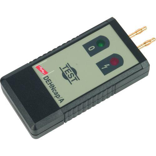 indicador de alta tensión / LED / de mano