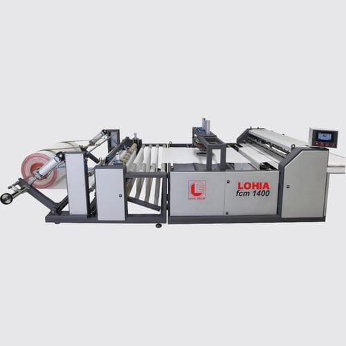 máquina de corte de tejido / por ultrasonidos / CNC