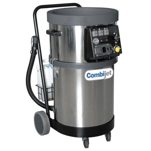 Agua Caliente Lavadora A Presión 15 Mtrs Limpiador De Vapor Manguera