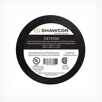 cinta adhesiva para aplicaciones eléctricas / para la industria / aislante