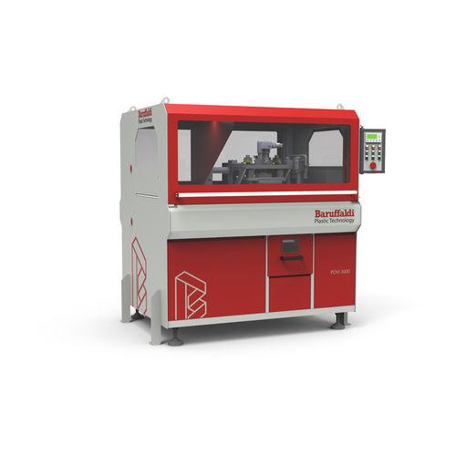 punzonadora automática - Baruffaldi Plastic Technology
