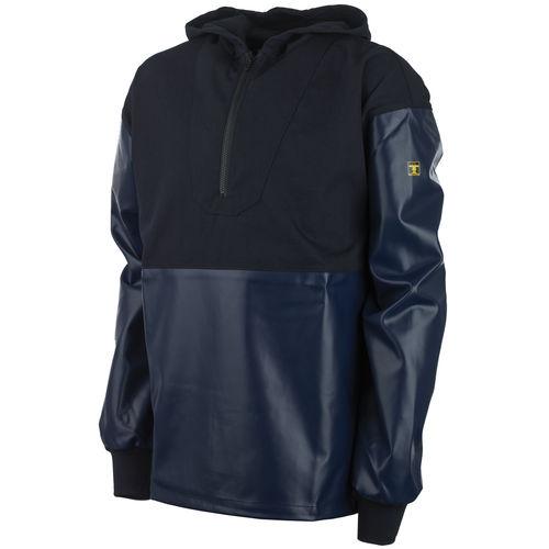 chaqueta de trabajo / de algodón / de neopreno / de PVC
