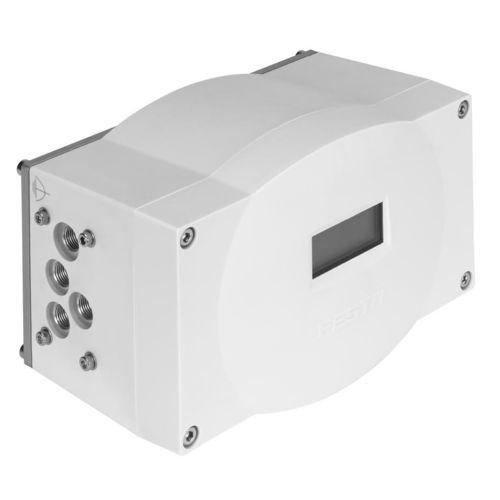 posicionador para válvula digital