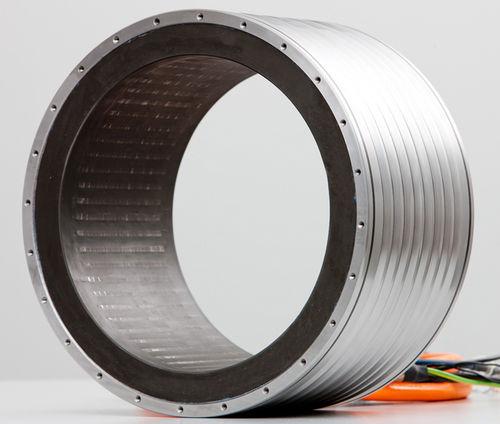 motor par DC / síncrono / 5 V / compacto