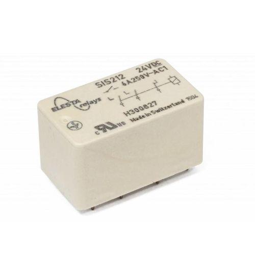 relé electromecánico 5 V CC