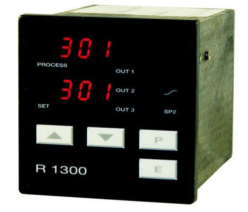 controlador de temperatura digital / analógico / PID / programable