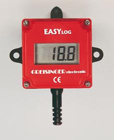 registrador de datos de temperatura