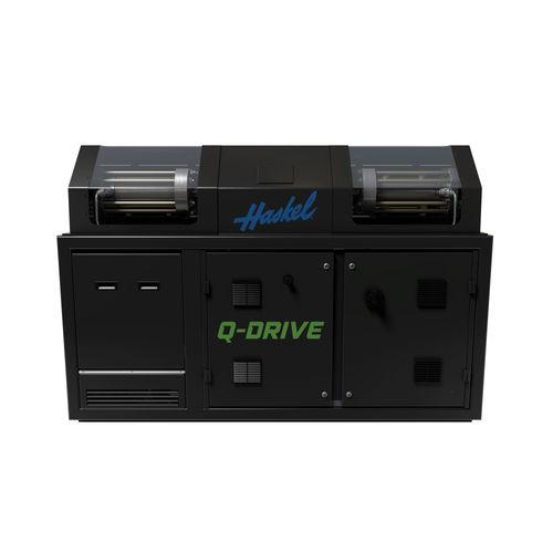 sobrepresor de potencia eléctrica