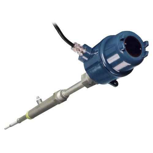 interruptor de nivel de admitancia RF / para agua / para aceite / para carburante
