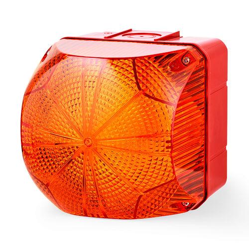 avisador luminoso de destellos / LED / IP66