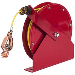 enrollador de puesta a tierra - AMETEK Hunter Spring Products