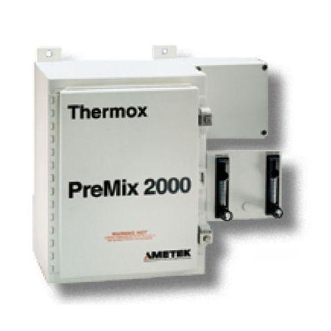 analizador de gas / de oxígeno / de concentración / en continuo