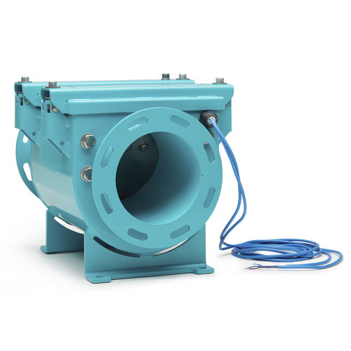 sistema de aislamiento de explosión - REMBE® GmbH Safety + Control