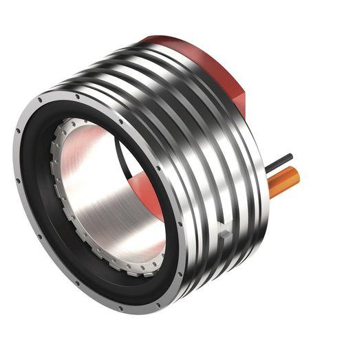 motor par DC / síncrono / de accionamiento directo / para máquina herramienta
