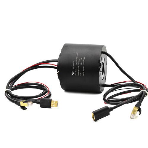 anillo colector vía Ethernet - JINPAT Electronics Co., Ltd.