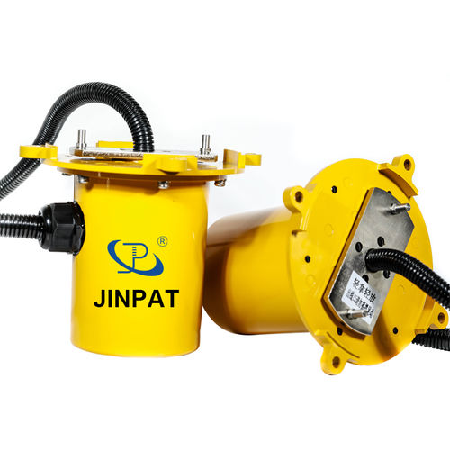anillo colector eléctrico - JINPAT Electronics Co., Ltd.