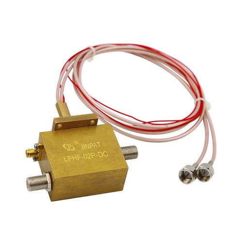 anillo colector de transmisión de señales - JINPAT Electronics Co., Ltd.