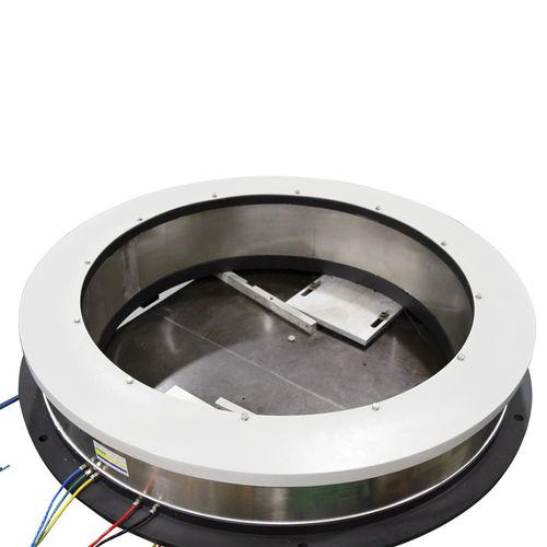 anillo colector con centro hueco - JINPAT Electronics Co., Ltd.