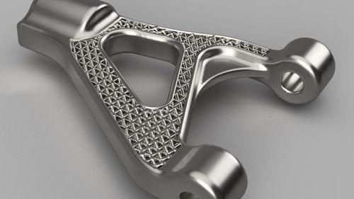 software para impresora 3D de diseño