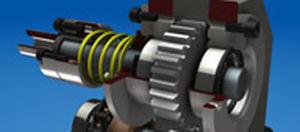 software de CAD CAM mecánica