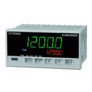 indicador de temperatura / digital / para montaje sobre panel / con alarma