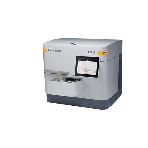 difractómetro de rayos X - Malvern Panalytical