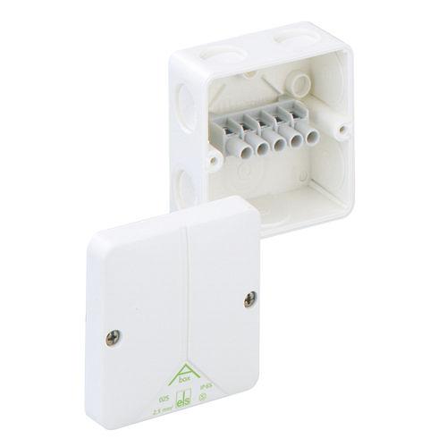 caja de conexiones de pared - Spelsberg