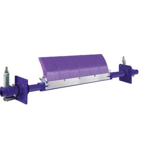prerascador para cinta transportadora