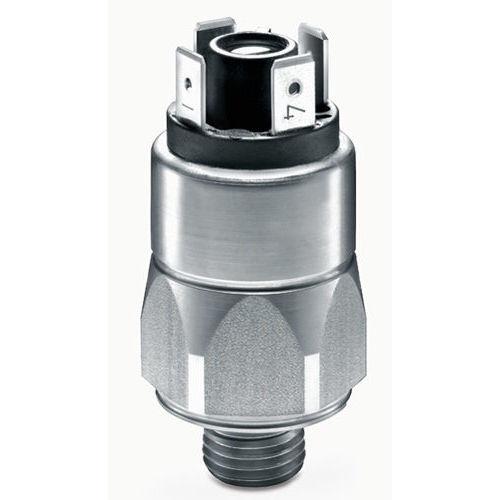presostato para líquido / de pistón / ajustable / IP65