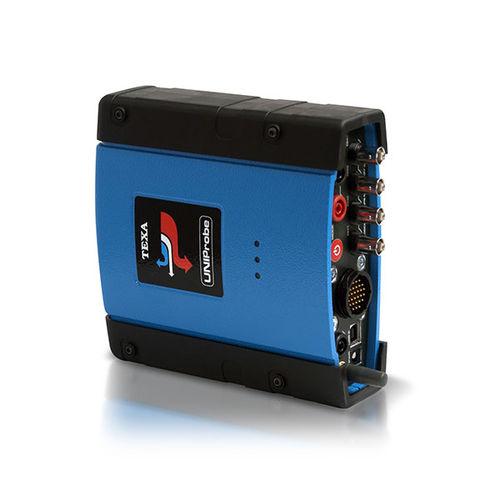 aparato de medición digital / USB / Bluetooth