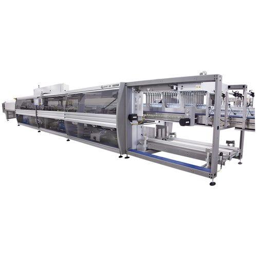 retractiladora automática - SMI