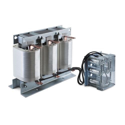 filtro electrónico paso bajo - SCHAFFNER Group