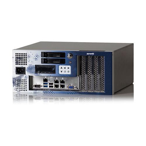 plataforma de seguridad de red Intel® Atom / Intel® Core i7 / de sobremesa / compacta