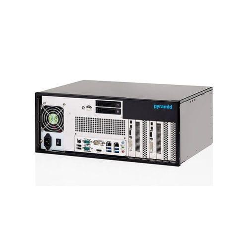 PC de mesa / Intel® Core i series / PCI Express / USB