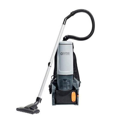 aspirador de polvo / alimentado por batería / comercial / compacto