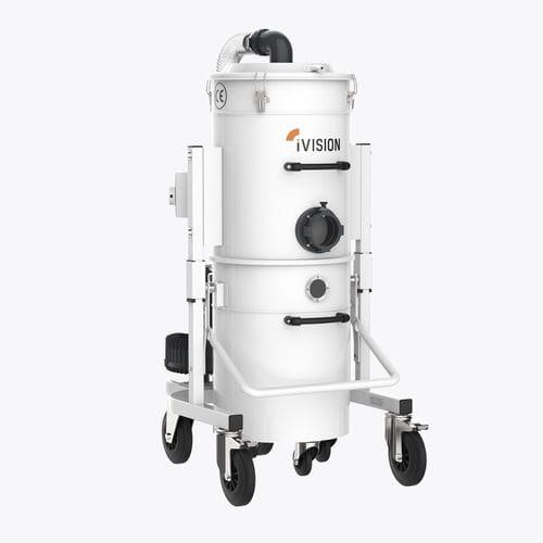 aspirador de virutas / trifásico / industrial / ATEX