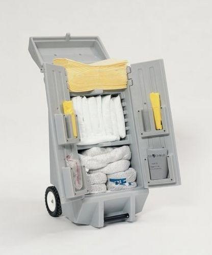 kit de emergencia anticontaminación universal