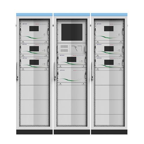 analizador de dióxido de carbono - Focused Photonics Inc.