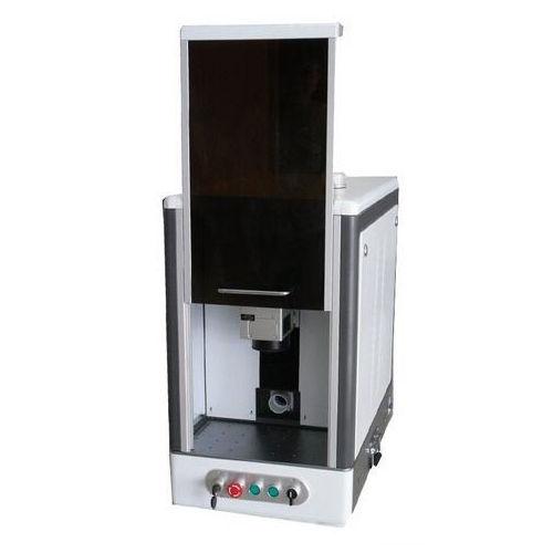 máquina de marcado láser de fibra / benchtop / compacta / de alta velocidad