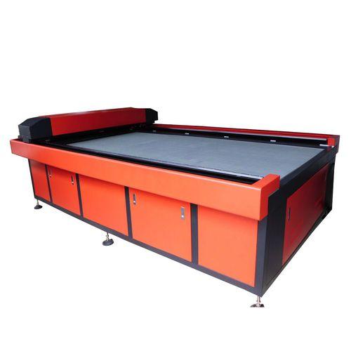 máquina de corte para Acryl / para caucho / para PVC / para madera