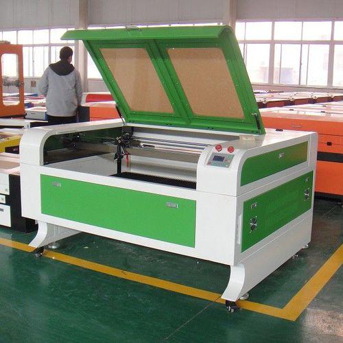 máquina de corte para caucho / para PVC / para Acryl / para madera