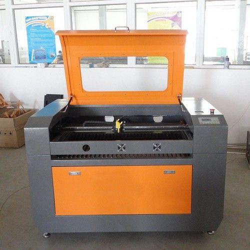 máquina de corte para madera / para caucho / para Acryl / para cuero