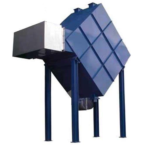 unidad de filtración de carbón activado / por absorción