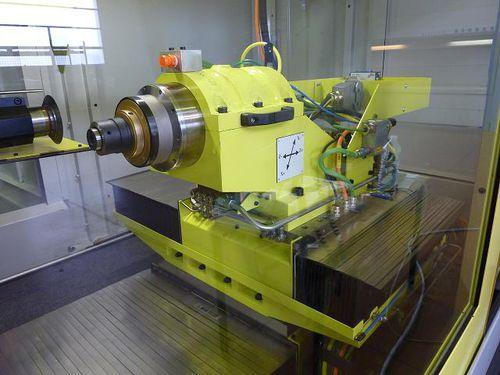 rectificadora cilíndrica interior / para tuberías / CNC / de precisión