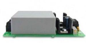 alimentación eléctrica AC/DC / con tensión de salida ajustable / chasis abierto / con protección de sobreintensidad